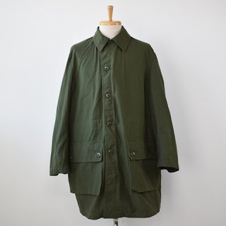 【USED】VINTAGE 70's SWEDEN M59 Field Jacket [Size C46]