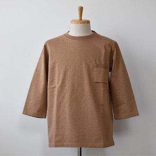 【Jackman】DOTSUME  Half Sleeve T Shirts  -Chamen-