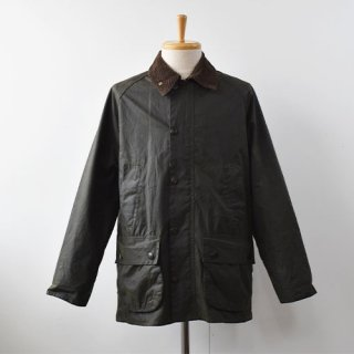 【YOUSED】Old Barbour  Resize&Oilout + Reproof  Size:40 -Olive- [B]