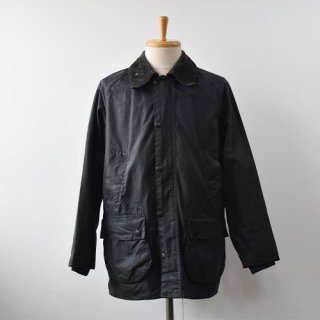 【YOUSED】Old Barbour  Resize&Oilout + Reproof  Size:40 -Navy-
