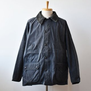 90's Old Barbour BEDALE Jacket