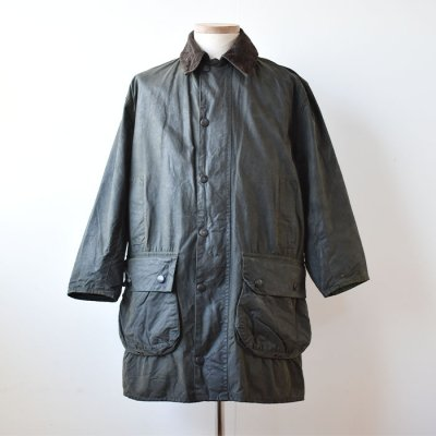 90's Old Barbour BORDER Jacket