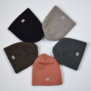 【 ENDS and MEANS】  Short Watch Cap 2020AW