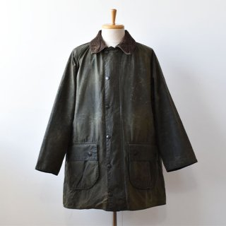 90's Old Barbour GAMEFAIR Jacket