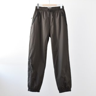 <img class='new_mark_img1' src='https://img.shop-pro.jp/img/new/icons14.gif' style='border:none;display:inline;margin:0px;padding:0px;width:auto;' />【ENDS and MEANS】Tactical Trousers 2021SS -African Black-