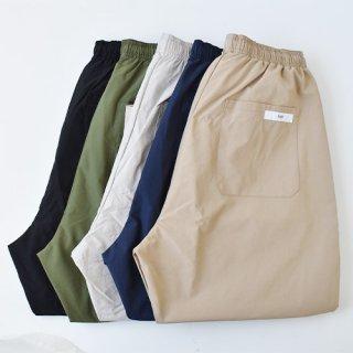 【VOIRY】SUNDAY PANTS