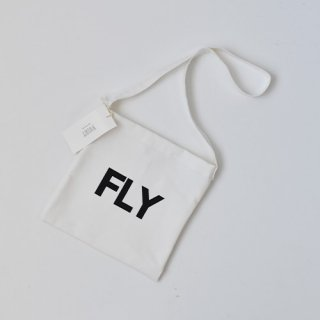【VOIRY】SCALE BAG -FLY-
