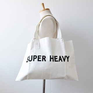 【VOIRY】SCALE BAG -SUPER HEAVY-