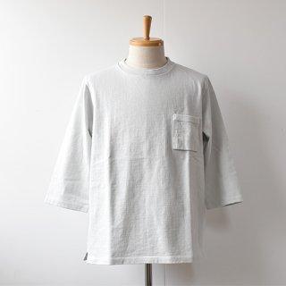【Jackman】DOTSUME  Half Sleeve T Shirts