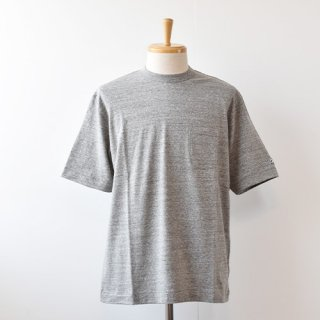 <img class='new_mark_img1' src='https://img.shop-pro.jp/img/new/icons14.gif' style='border:none;display:inline;margin:0px;padding:0px;width:auto;' />【ENDS and MEANS】  Short Sleeve Pocket TEE 2021SS  -Gray-