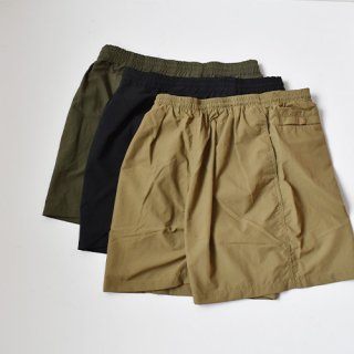 <img class='new_mark_img1' src='https://img.shop-pro.jp/img/new/icons14.gif' style='border:none;display:inline;margin:0px;padding:0px;width:auto;' />【Burlap Outfitter】Nylon Track Shorts  -3 Colors-