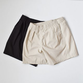 <img class='new_mark_img1' src='https://img.shop-pro.jp/img/new/icons14.gif' style='border:none;display:inline;margin:0px;padding:0px;width:auto;' />【Burlap Outfitter】Linen Track Shorts  -2 Colors-