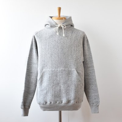 <img class='new_mark_img1' src='https://img.shop-pro.jp/img/new/icons14.gif' style='border:none;display:inline;margin:0px;padding:0px;width:auto;' />【ENDS and MEANS】2021AW HOODIE SWEAT  -Heather Gray-