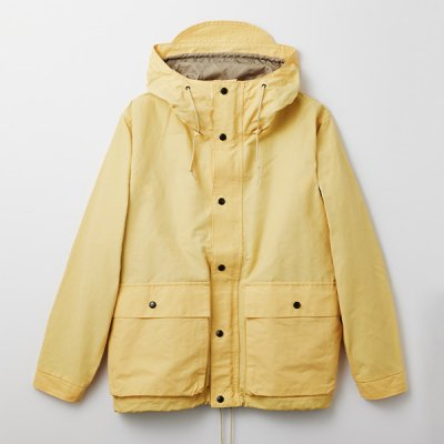<img class='new_mark_img1' src='https://img.shop-pro.jp/img/new/icons14.gif' style='border:none;display:inline;margin:0px;padding:0px;width:auto;' />【ENDS and MEANS】 SANPO JACKET  2021AW  - EGG -