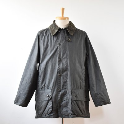 <img class='new_mark_img1' src='https://img.shop-pro.jp/img/new/icons14.gif' style='border:none;display:inline;margin:0px;padding:0px;width:auto;' />【YOUSED】Old Barbour  Resize&Oilout + Reproof  Size:42 -Navy-