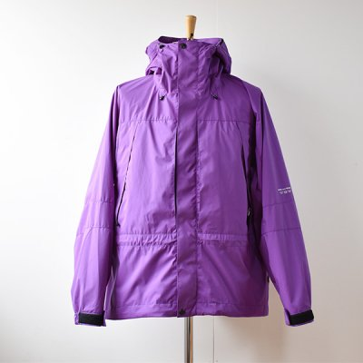 <img class='new_mark_img1' src='https://img.shop-pro.jp/img/new/icons14.gif' style='border:none;display:inline;margin:0px;padding:0px;width:auto;' />【ENDS and MEANS】 EMountain Parka  2021AW  - Purple -