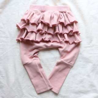 <img class='new_mark_img1' src='https://img.shop-pro.jp/img/new/icons14.gif' style='border:none;display:inline;margin:0px;padding:0px;width:auto;' />FRILL DONKEY PANTS(DN-19501)PNK
