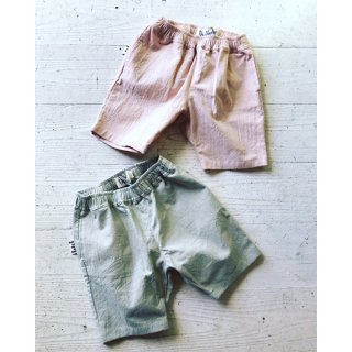 <img class='new_mark_img1' src='https://img.shop-pro.jp/img/new/icons14.gif' style='border:none;display:inline;margin:0px;padding:0px;width:auto;' />COTTON HALF PANTS(DN-20016)