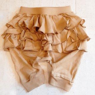 FRILL DONKEY PANTS(DN-21025)MTD