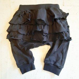 FRILL DONKEY PANTS(DN-21025)NVY