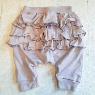 FRILL DONKEY PANTS(DN-21025)PPL