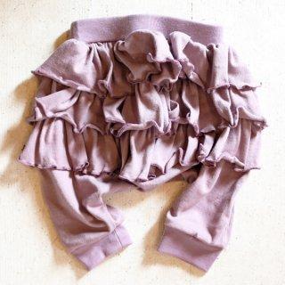 FRILL DONKEY PANTS(DN-21031)PPL