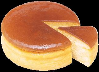 【店頭受取専用】コミベーカリーの窯出しチーズケーキ