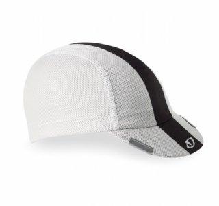 【GIRO/ジロ】PELOTON CAP White / Black / Gray