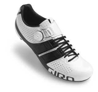 【GIRO/ジロ】FACTOR TECHLACE White / Black