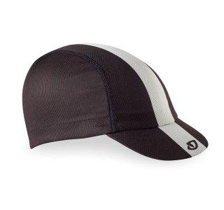 【GIRO/ジロ】PELOTON CAP Black / White / Gray