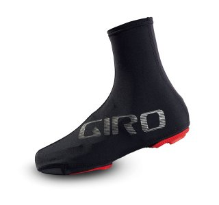 【GIRO/ジロ】ULTRALIGHT AERO SHOE COVER Black