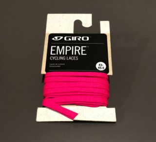 <img class='new_mark_img1' src='https://img.shop-pro.jp/img/new/icons55.gif' style='border:none;display:inline;margin:0px;padding:0px;width:auto;' />【GIRO/ジロ】EMPIRE LACES Coral Pink