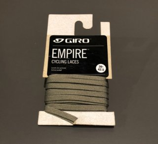 <img class='new_mark_img1' src='https://img.shop-pro.jp/img/new/icons55.gif' style='border:none;display:inline;margin:0px;padding:0px;width:auto;' />【GIRO/ジロ】EMPIRE LACES Mil Spec Olive