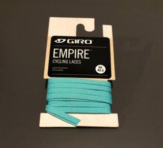 【GIRO/ジロ】EMPIRE LACES Turquoise