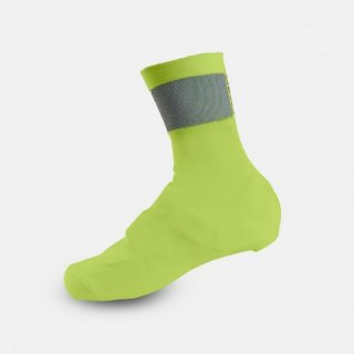 <img class='new_mark_img1' src='https://img.shop-pro.jp/img/new/icons14.gif' style='border:none;display:inline;margin:0px;padding:0px;width:auto;' />【GIRO/ジロ】KNIT SHOE COVER Highlight Yellow/Black