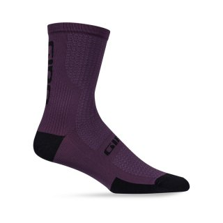 【GIRO/ジロ】HRC TEAM SOCKS Dusty Purple