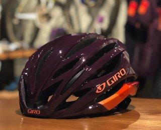 【GIRO/ジロ】SEYEN MIPS(グローバルフィット) Dusty Purple Horizon