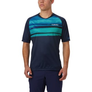 <img class='new_mark_img1' src='https://img.shop-pro.jp/img/new/icons47.gif' style='border:none;display:inline;margin:0px;padding:0px;width:auto;' />【GIRO/ジロ】MENS ROUST JERSEY Midnight Mirage