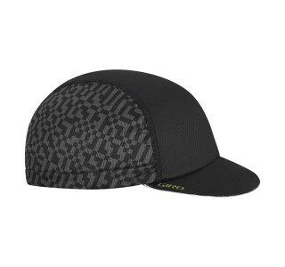【GIRO/ジロ】PELOTON CAP Black Digi