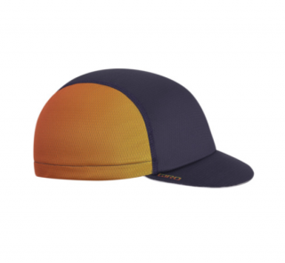 【GIRO/ジロ】PELOTON CAP Midnight Blue Heatwave