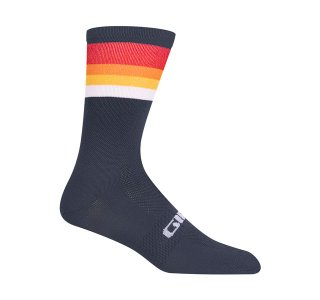 <img class='new_mark_img1' src='https://img.shop-pro.jp/img/new/icons14.gif' style='border:none;display:inline;margin:0px;padding:0px;width:auto;' />【GIRO/ジロ】COMP RACER HIGH RISE SOCKS Midnight Blue Horizon