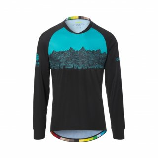 <img class='new_mark_img1' src='https://img.shop-pro.jp/img/new/icons14.gif' style='border:none;display:inline;margin:0px;padding:0px;width:auto;' />【GIRO/ジロ】MENS ROUST LS JERSEY Enduro World Series