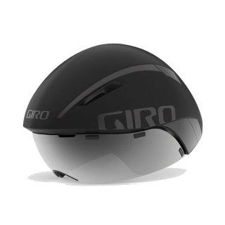 【GIRO/ジロ】AEROHEAD MIPS Matte Black / Titanium