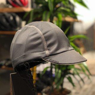 【GIRO/ジロ】PELOTON CAP Portaro Grey