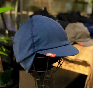 <img class='new_mark_img1' src='https://img.shop-pro.jp/img/new/icons14.gif' style='border:none;display:inline;margin:0px;padding:0px;width:auto;' />【GIRO/ジロ】SEASONAL MERINO WOOL CAP Midnight Blue