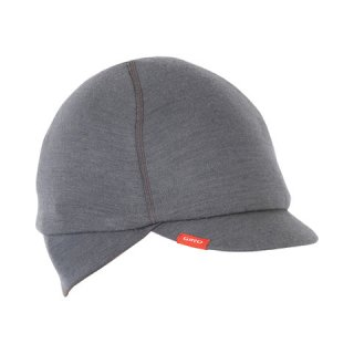 <img class='new_mark_img1' src='https://img.shop-pro.jp/img/new/icons14.gif' style='border:none;display:inline;margin:0px;padding:0px;width:auto;' />【GIRO/ジロ】SEASONAL MERINO WOOL CAP Charcoal