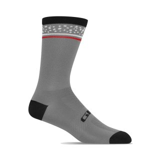 <img class='new_mark_img1' src='https://img.shop-pro.jp/img/new/icons14.gif' style='border:none;display:inline;margin:0px;padding:0px;width:auto;' />【GIRO/ジロ】COMP RACER HIGH RISE SOCKS Portaro Grey