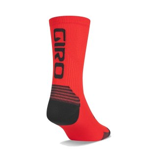 <img class='new_mark_img1' src='https://img.shop-pro.jp/img/new/icons14.gif' style='border:none;display:inline;margin:0px;padding:0px;width:auto;' />【GIRO/ジロ】HRC + GRIP SOCKS Bright Red