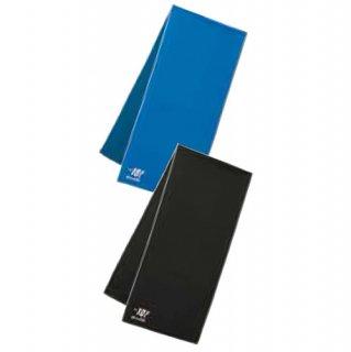 ROCKY RA9906 クールコア タオル 2枚セット(ブルー&ブラック)