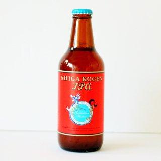 志賀高原ビール IPA